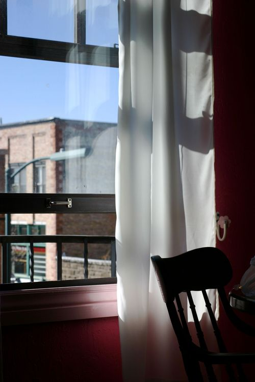 Window (flagstaff)